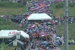 PH, nasungkit ang world record sa 'pinakamahabang lantern parade'