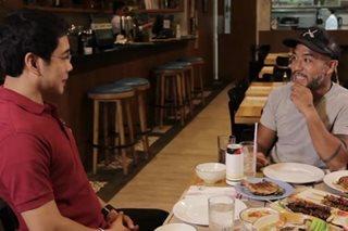 EXCLUSIVE: Chef JP Anglo, ibinahagi kay 'Tunying' ang recipe ng tagumpay