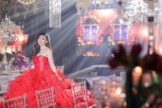 WATCH: 'Princess' of Vice Ganda's family turns 18