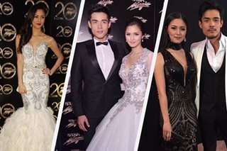Star Magic Ball 2017: Spotlight on Kim Chiu