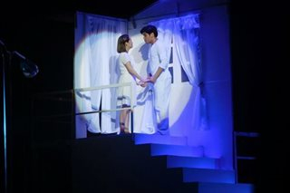 Theater review: Soaring songs, sublime singing in 'Maynila' musical