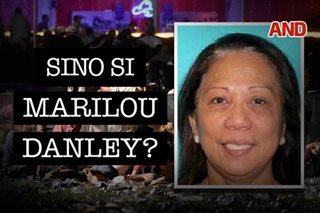 Sino si Marilou Danley?