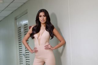 Rachel Peters makes guest appearance on 'Gandang Gabi Vice'