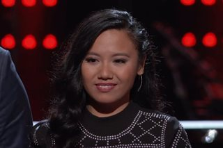 Blake Shelton steals Fil-Am singer from Jennifer Hudson's team on 'Voice US'