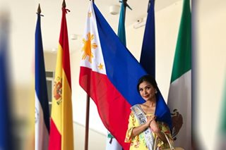 LOOK: Winwyn Marquez's journey at Reina Hispanoamericana pageant