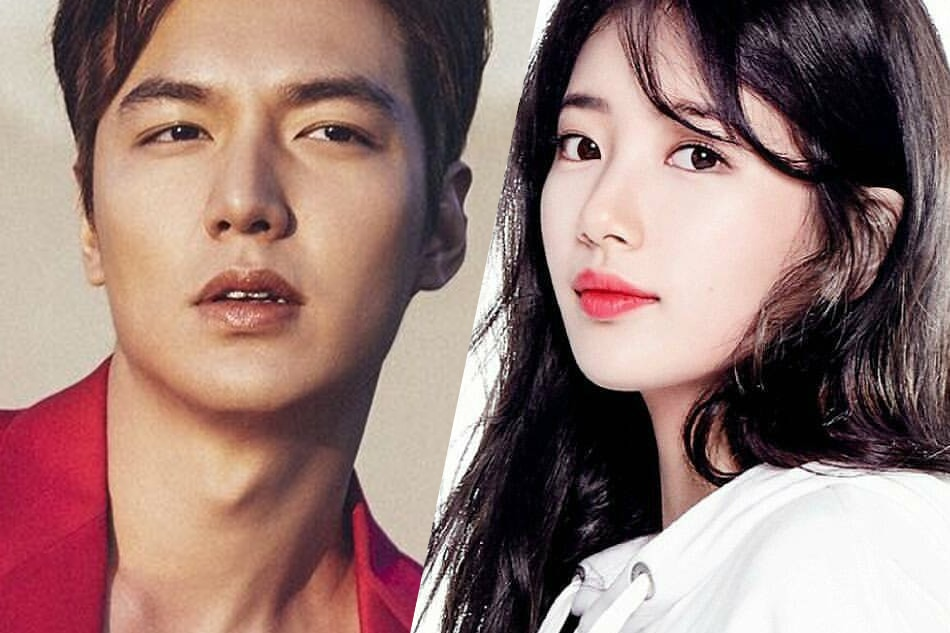 Lee Min Ho and Suzy Confirmed To Have Broken Up