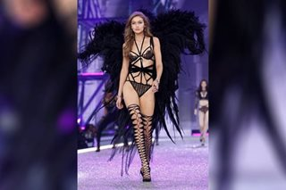 Victoria's Secret gala in China hits snag as Gigi Hadid pulls out