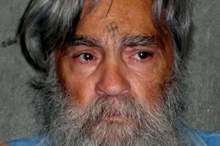 US mass killer, cult leader Charles Manson dies at 83