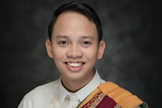 OFW's son tops November 2017 chemical engineer board exam