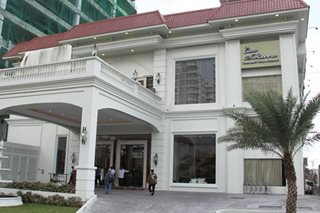 New Filipiniana-themed events venue opens in Pasay