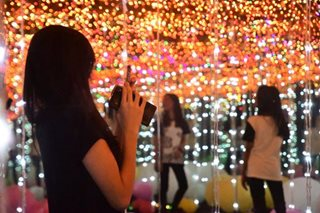 26 days to Christmas: Take your holiday selfies at Estancia