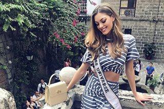 Bagong Miss U, nais magturo ng self-defense sa mga babae