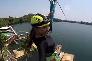 Tara Grets!: Ultimate adventure sa Los Banos
