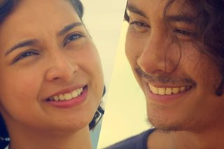 JC Santos, Ryza Cenon find love in Palawan in 'Mr. and Mrs. Cruz' trailer