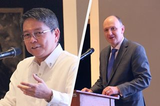 Ateneo launches partnership with UK university