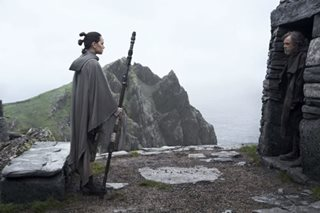 7 fun facts you shouldn't miss about 'Star Wars: The Last Jedi'