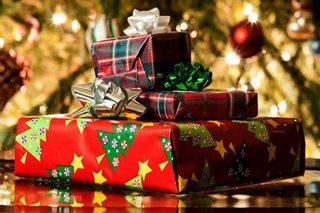 PANOORIN: Okay lang bang mag-recycle ng regalo?