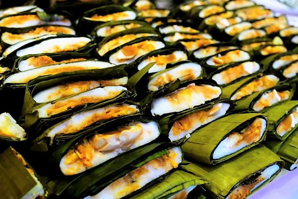 19 dishes make case for Pampanga as culinary capital of PH