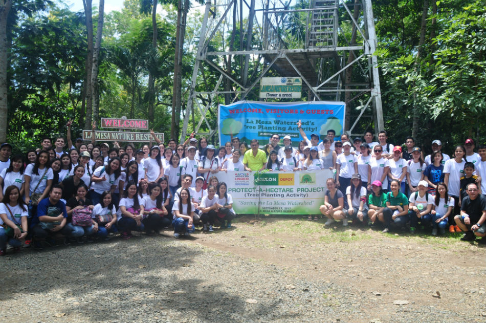 731496e029c2 Wilcon Depot partners with ABS-CBN in advocating environmental ...