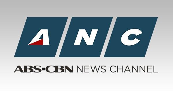 ANC |  ABS-CBN News