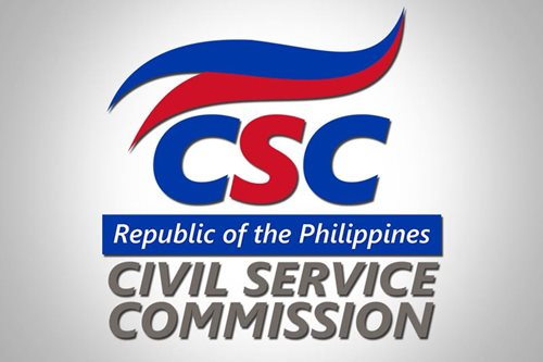 Law needed to stop contractualization in gov't, says CSC official