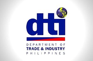 DTI says prepared for global trade tensions
