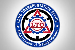 LTO says driver's license renewal to go online soon