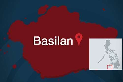 Coast Guard nabs 1,700 sacks of smuggled sugar off Basilan