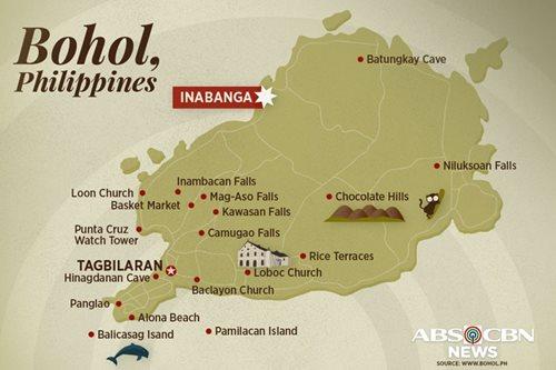 FAST FACTS: Inabanga, Bohol: Abu Sayyaf eyeing new targets?