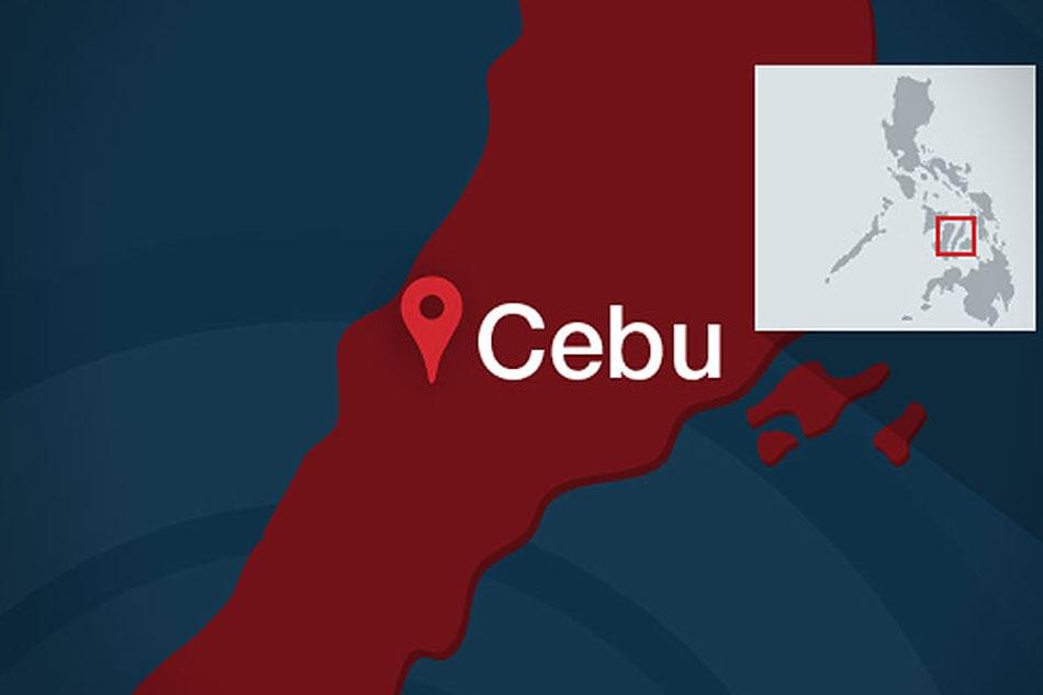 Armed men seen on island in Cebu, residents say