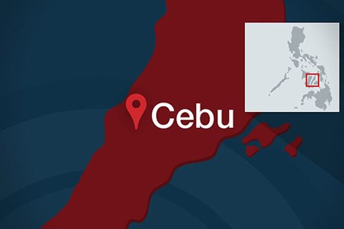 Gov. Garcia signs order allowing motorcycle backriders in Cebu