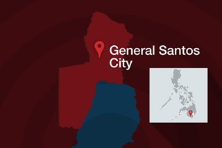 Collector patay sa pamamaril sa GenSan