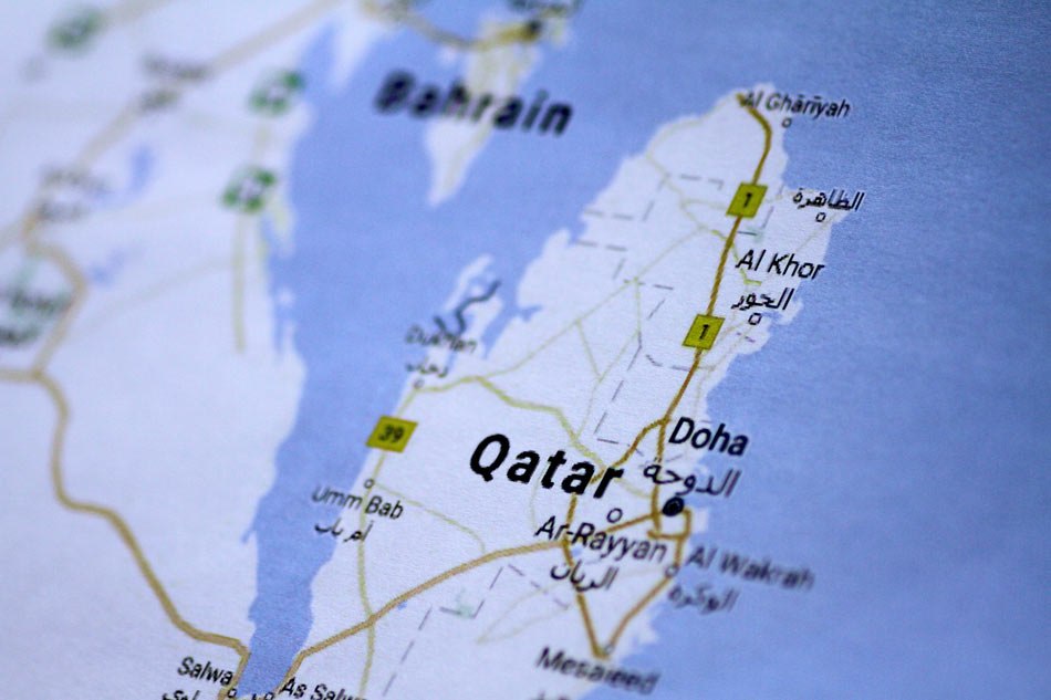 Qatar says Kuwait trying to mediate, solve diplomatic rift