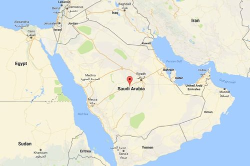 3 dead in south of Saudi Arabia from missile attack - state media
