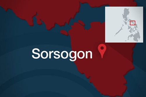 Ambo may make second landfall over Sorsogon: PAGASA