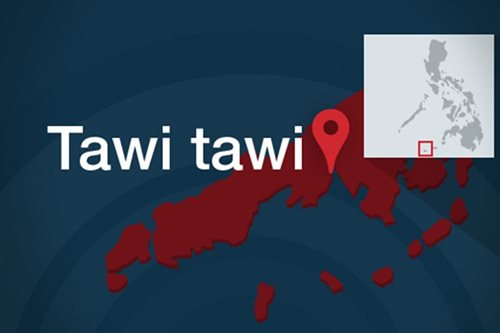 5 dead, 3 hurt in Tawi-Tawi drug bust