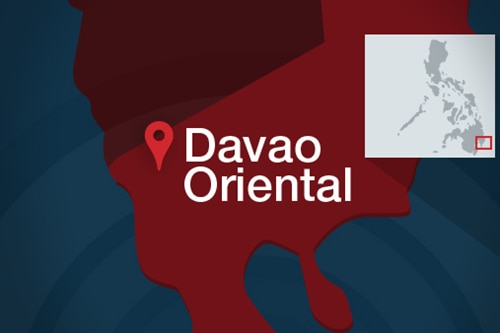 Dozens of students hospitalized in Davao Oriental