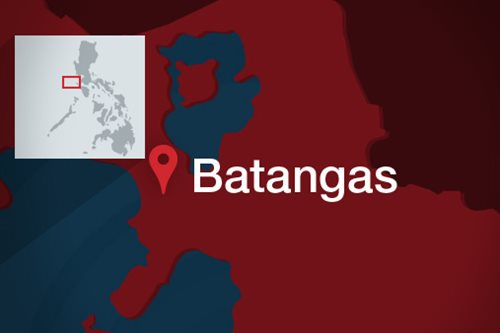Crame cop gunned down in Batangas