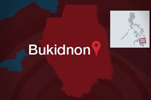 Magnitude 5 quake jolts Bukidnon