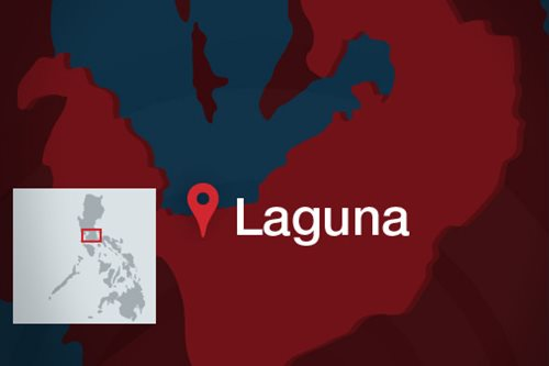 Mga 'wanted' dahil sa droga, timbog sa 'one-time, big-time' operation sa Laguna