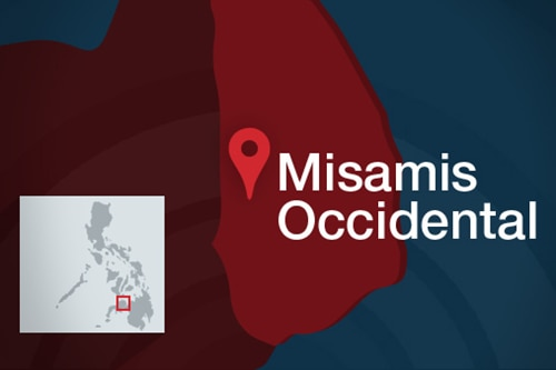Suspected NPA rebels torch construction equipment in Misamis Occidental
