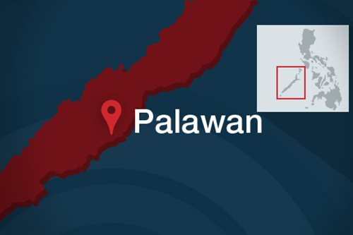 32 tourists rescued in El Nido, Palawan