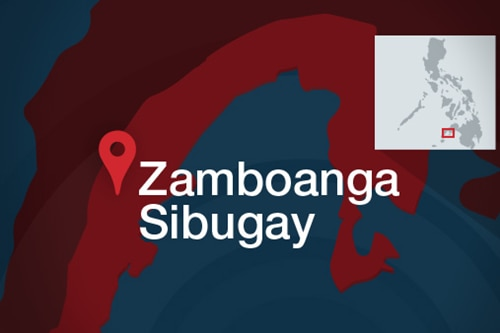 Navy seizes vessel allegedly smuggling rice off Zamboanga Sibugay