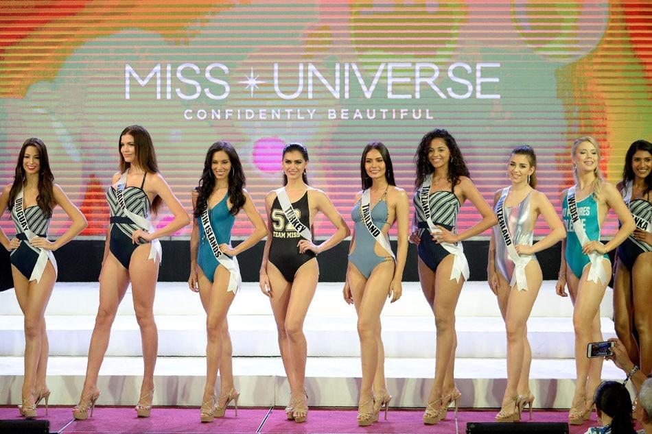 Miss Universe is Philippines' million-dollar gamble 2