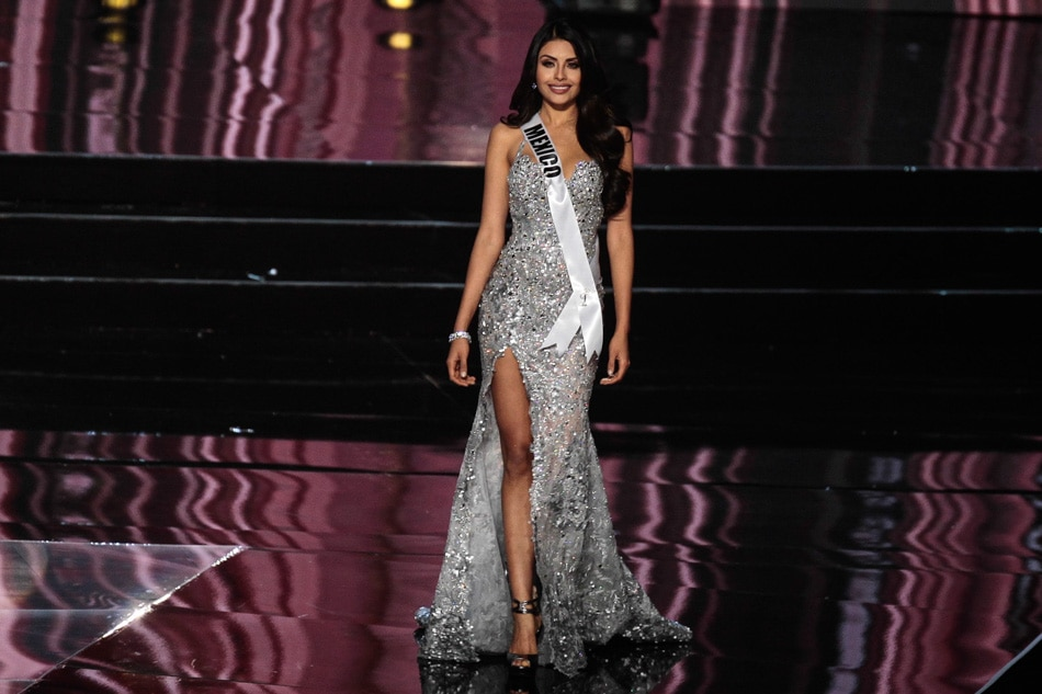 65th Miss Universe Evening Gown Preliminaries 4-mu-preliminary-nppa