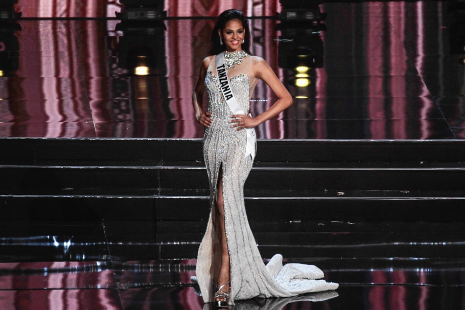 65th Miss Universe Evening Gown Preliminaries 9-mu-preliminary-nppa