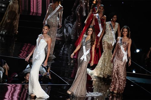 Gloria Diaz, Margie Moran agree: Miss Universe contest 'tougher' now