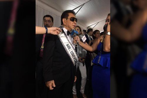 What's next for Singson group after Miss Universe hosting?
