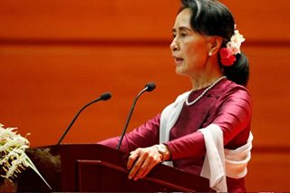 Expecting Myanmar's Suu Kyi to rein in military unrealistic: analyst