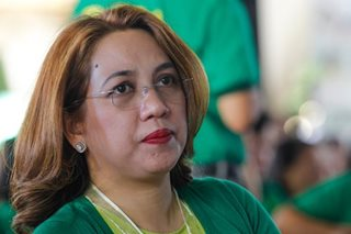 Dating Health Secretary Janette Garin naoperahan na